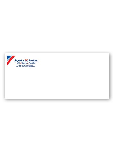 envelope 10