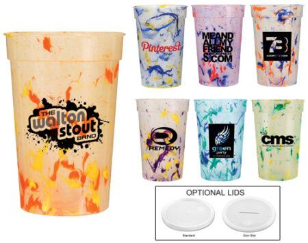 Confetti Cup