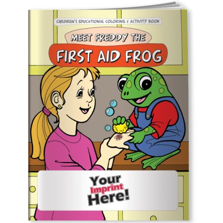 First Aid Frog cb1142_f