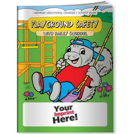 Playground Safety cb1019_f