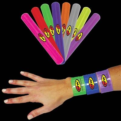 Slap Bracelets JLR196