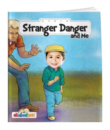 Stranger Danger 1033