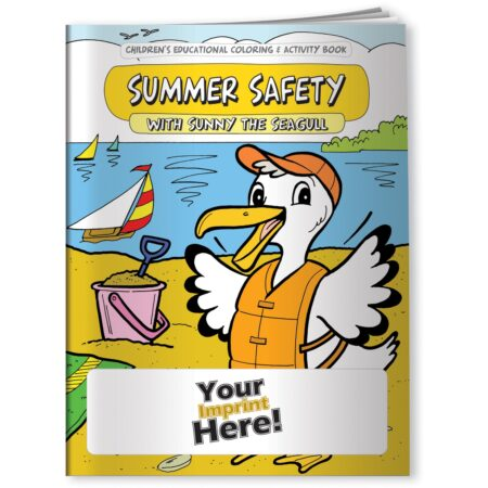 Summer Safety cb1020_f